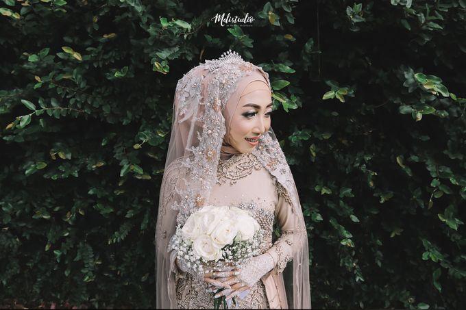 Wedding Day - Devi & Fandi by mdistudio - 009