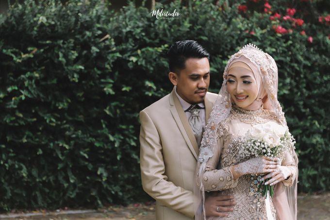 Wedding Day - Devi & Fandi by mdistudio - 010