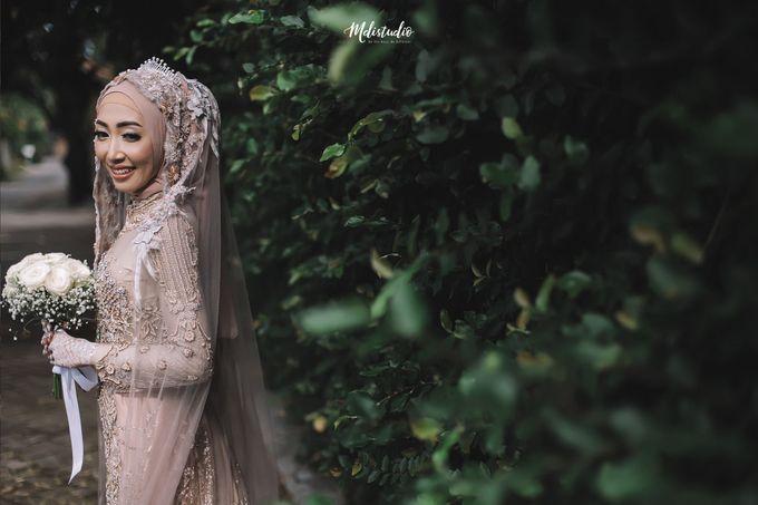 Wedding Day - Devi & Fandi by mdistudio - 015
