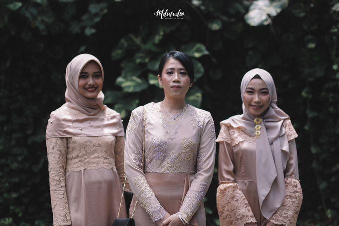 Wedding Day - Devi & Fandi by mdistudio - 016