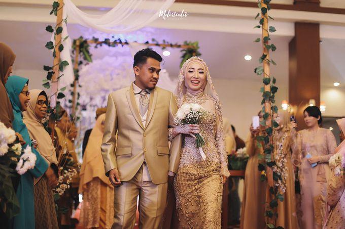 Wedding Day - Devi & Fandi by mdistudio - 017