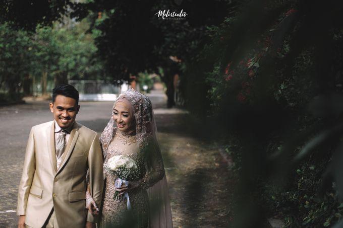 Wedding Day - Devi & Fandi by mdistudio - 019