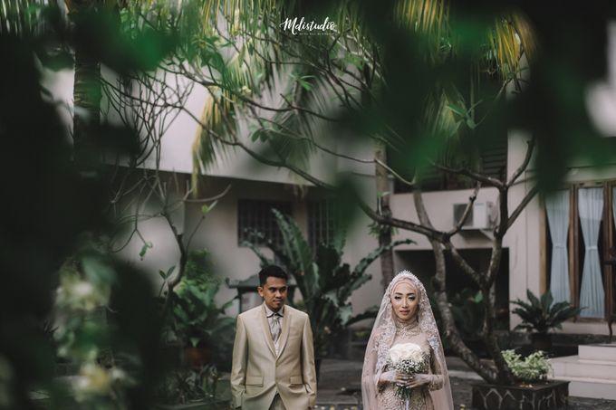 Wedding Day - Devi & Fandi by mdistudio - 020
