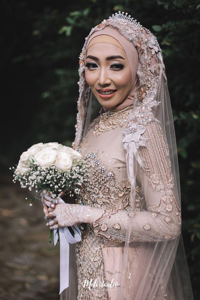 Wedding Day - Devi & Fandi by mdistudio - 021