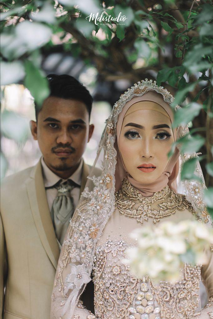 Wedding Day - Devi & Fandi by mdistudio - 022