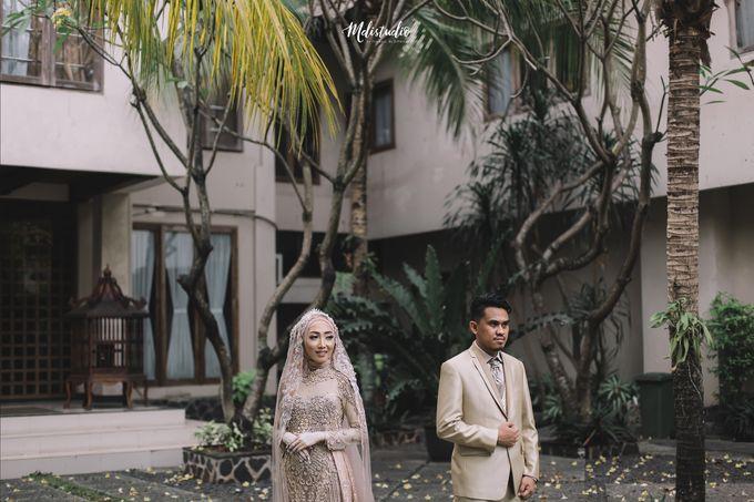 Wedding Day - Devi & Fandi by mdistudio - 023