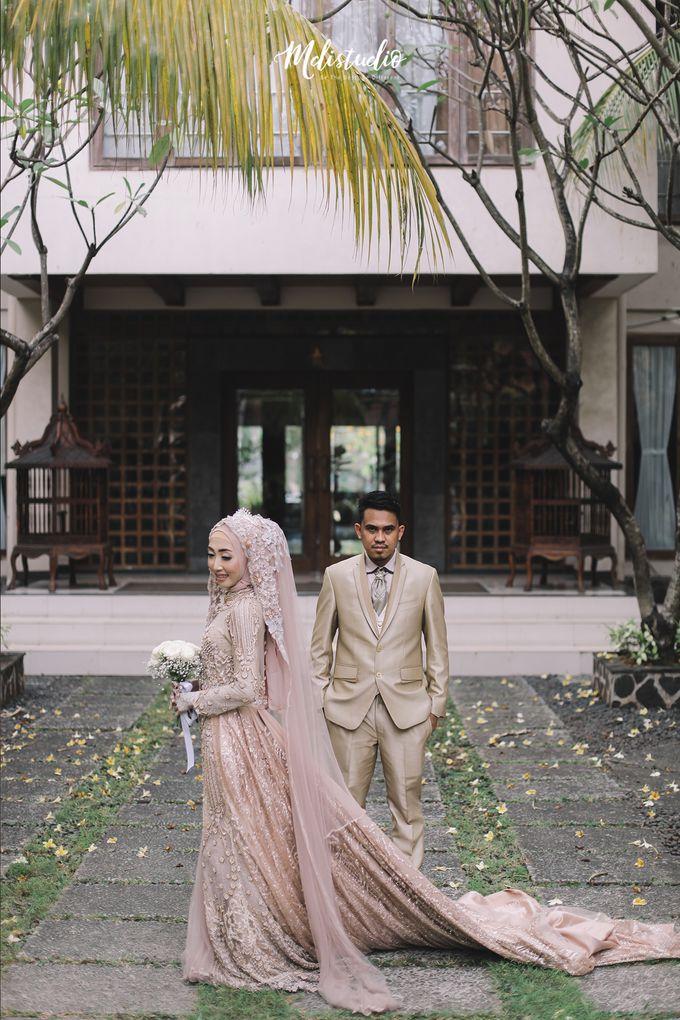 Wedding Day - Devi & Fandi by mdistudio - 024