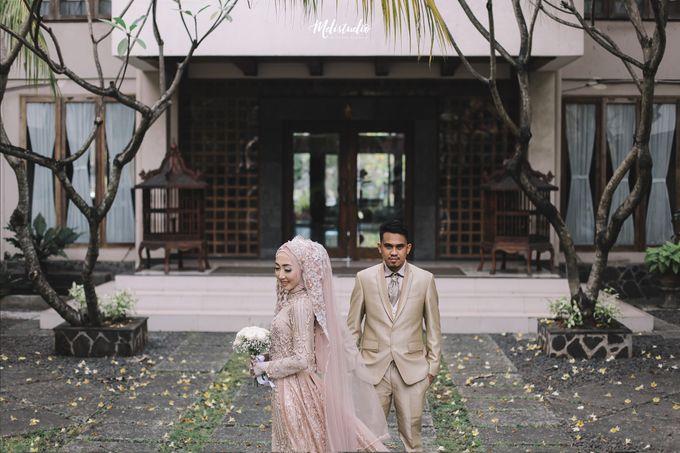 Wedding Day - Devi & Fandi by mdistudio - 025
