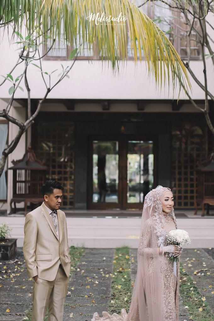 Wedding Day - Devi & Fandi by mdistudio - 027