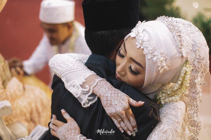 Wedding Day - Devi & Fandi by mdistudio - 028