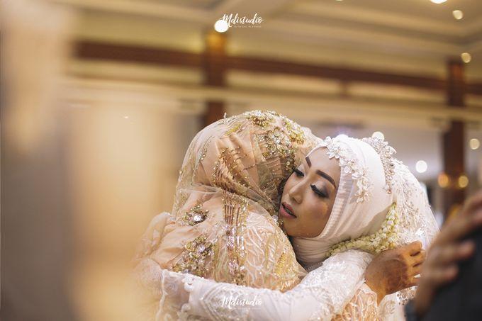 Wedding Day - Devi & Fandi by mdistudio - 029