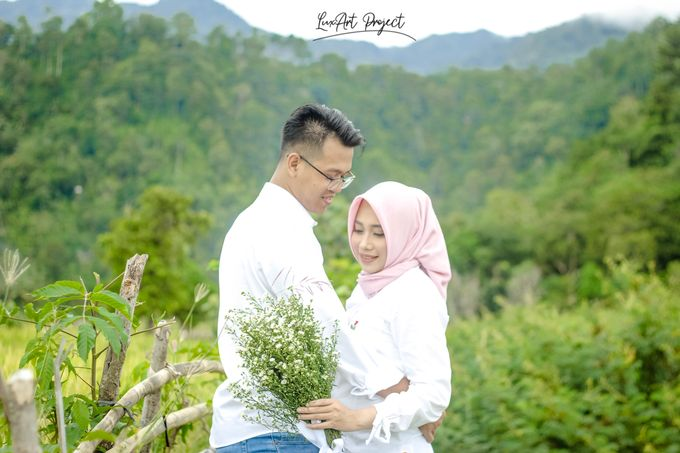 Pre Wedding Retno & Agung by LuxArt Project - 005
