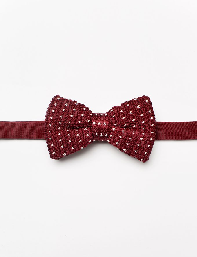 Bowties in colors and patterns by WIT Wear It Too - 030