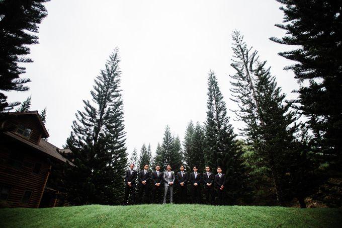 Mac x Erica - Tagaytay Wedding by We Finally Made It - 030