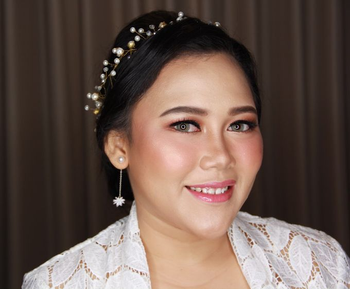 Wedding Makeup Look by by_ifdabeng - 006