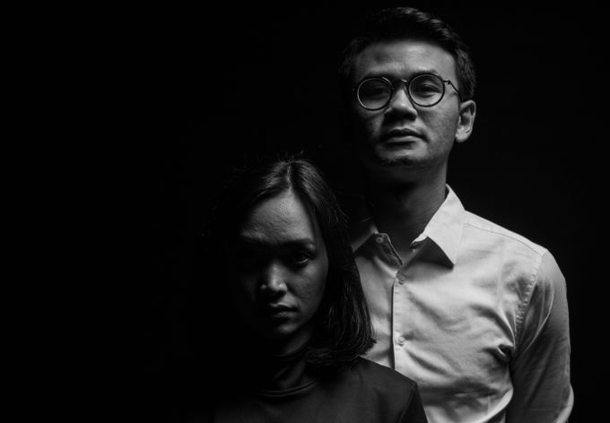 Couple Session of Amiko & Rizal by EdgeLight Production - 009