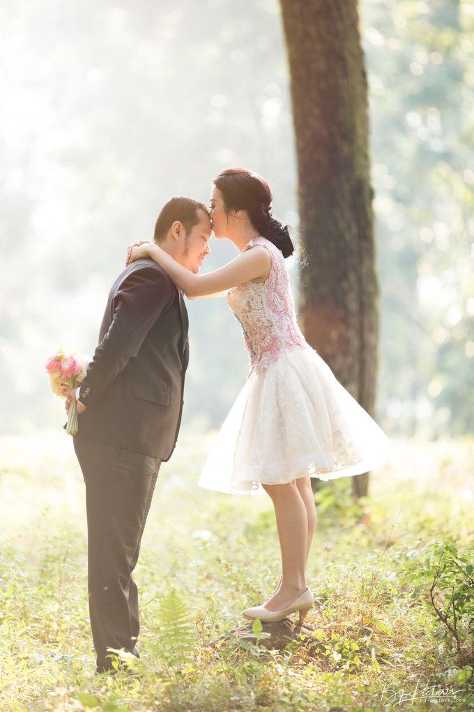PRE WEDDING YONATAN & YEYEN by W Weddings - 001