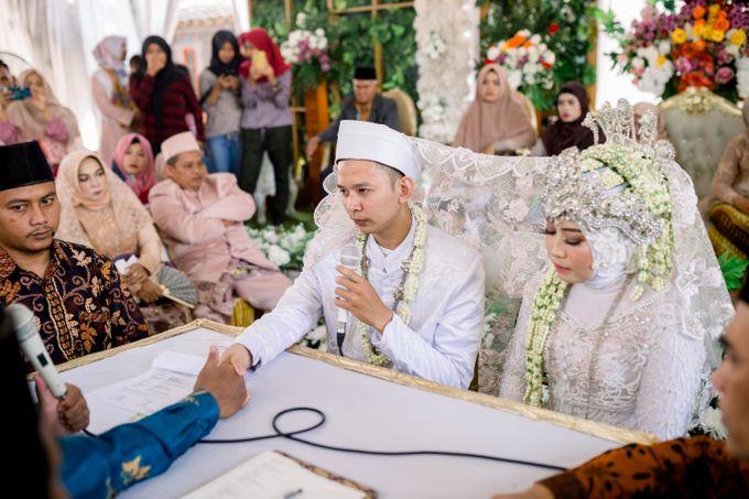 Wedding Imam & Lisna by simple Photowork - 004