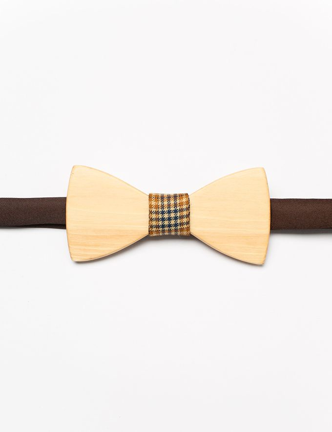 Bowties in colors and patterns by WIT Wear It Too - 034