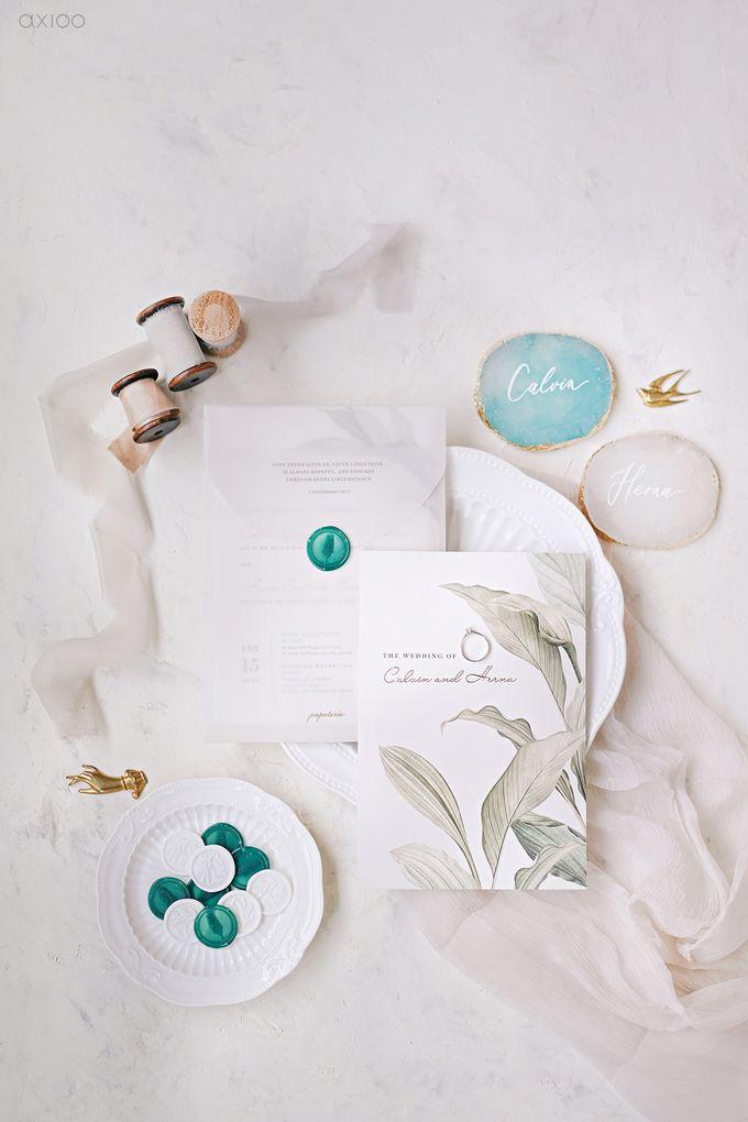 #CalHerMine @Four Seasons & @Financial Club Jkt by Celra Official - 008