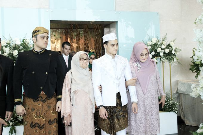 rani & dika akad nikah by Our Wedding & Event Organizer - 003