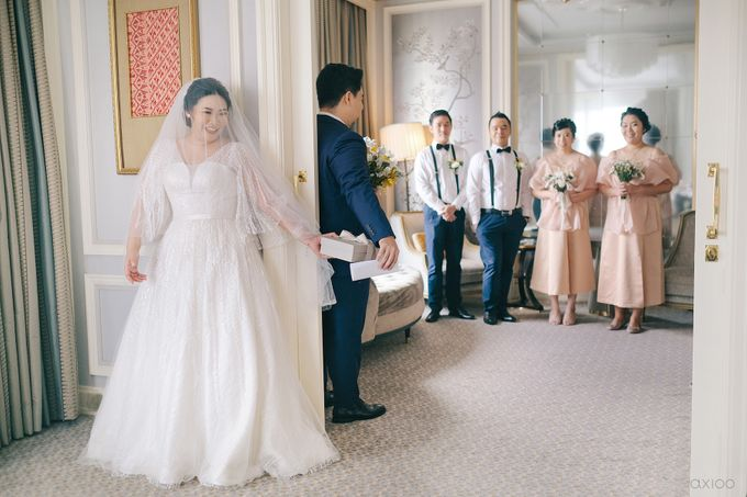 Wedding Reception - Calvin & Herna by Celra Official - 003