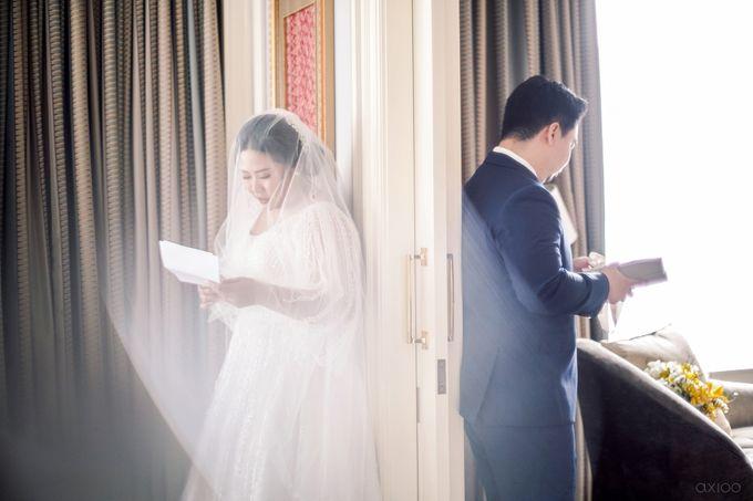 Wedding Reception - Calvin & Herna by Celra Official - 004