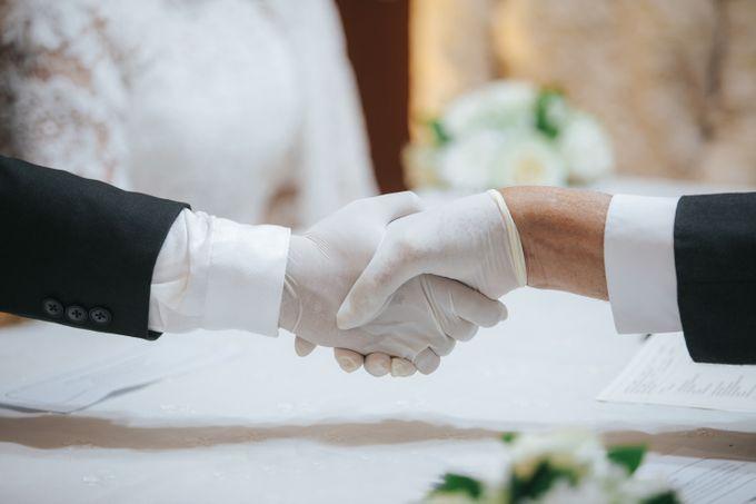Feby & Arya Wedding by GoFotoVideo - 004