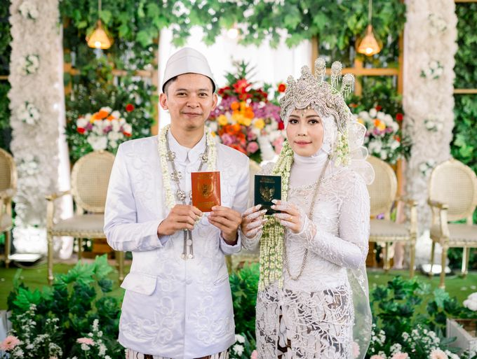 Wedding Imam & Lisna by simple Photowork - 006