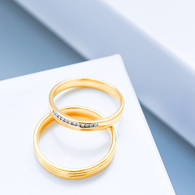 Wedding Ring - Everlasting Collection by ORORI - 003