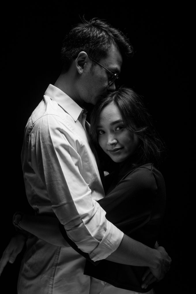 Couple Session of Amiko & Rizal by EdgeLight Production - 001