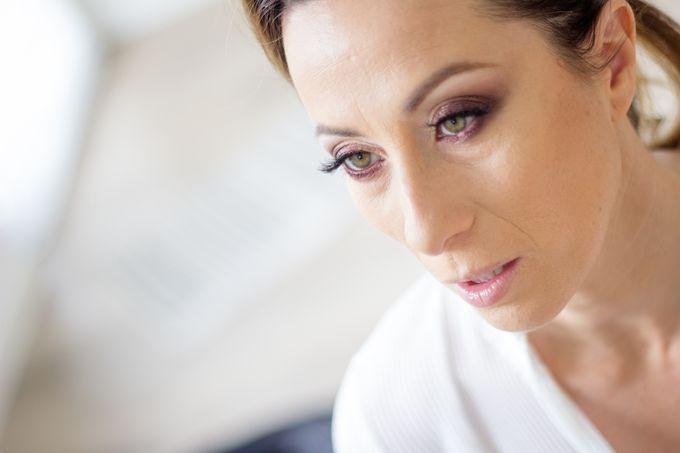 Make-up & Hair for Valentina by Adelina Popa - 007