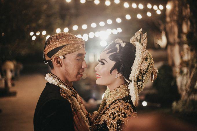 Wedding of Pasca n Fela by MAKAiO.Co - 007