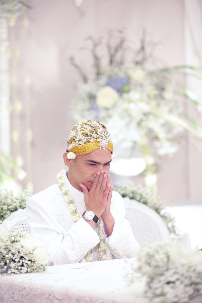 The Wedding of  Buanita & Odit by Soe&Su - 017