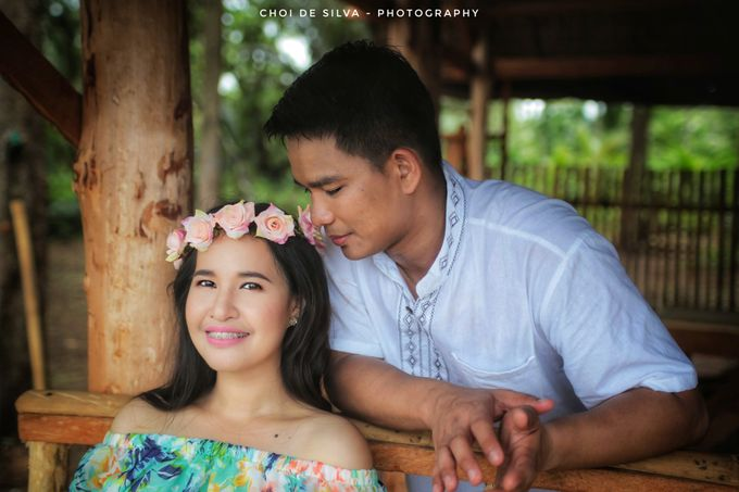 Prenup Hair And Makeup by Shula Makeup Artistry - 003