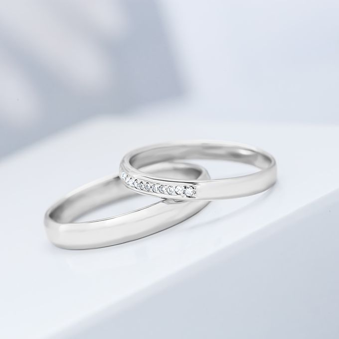 Wedding Ring - Everlasting Collection by ORORI - 005