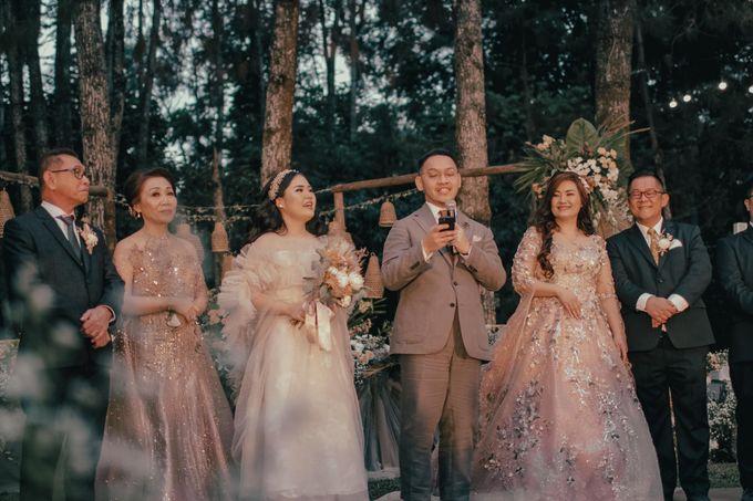 Arnov & Michelle Wedding by Pine Hill Cibodas - 004