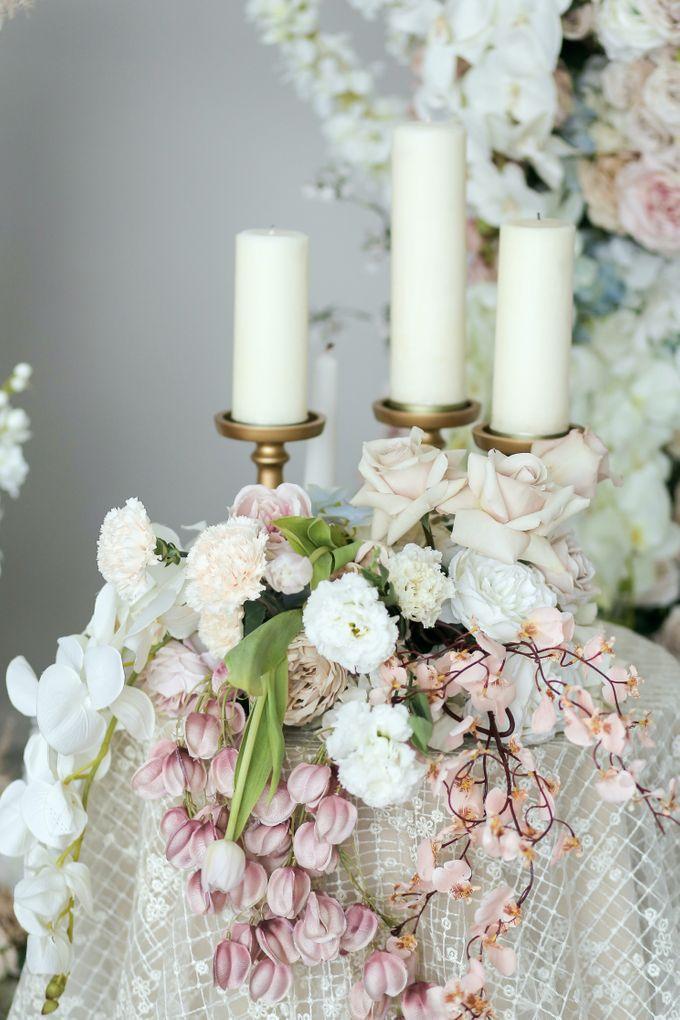 The Wedding of  Julian & Pricillia by Cappio Photography - 002