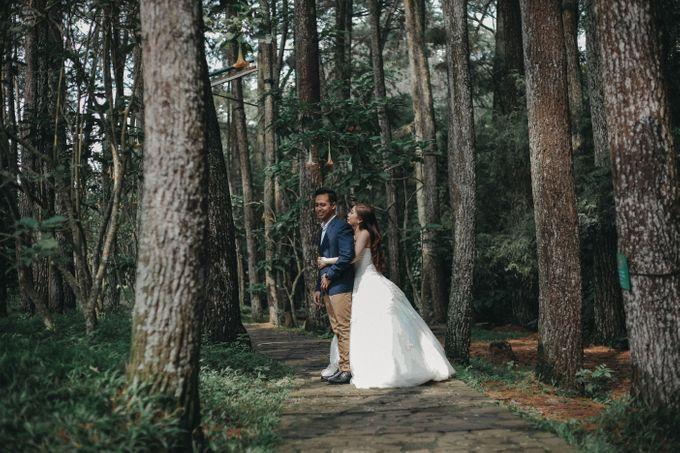 Prewedding Devia & Rayya by ALLANO PHOTOGRAPHY - 004