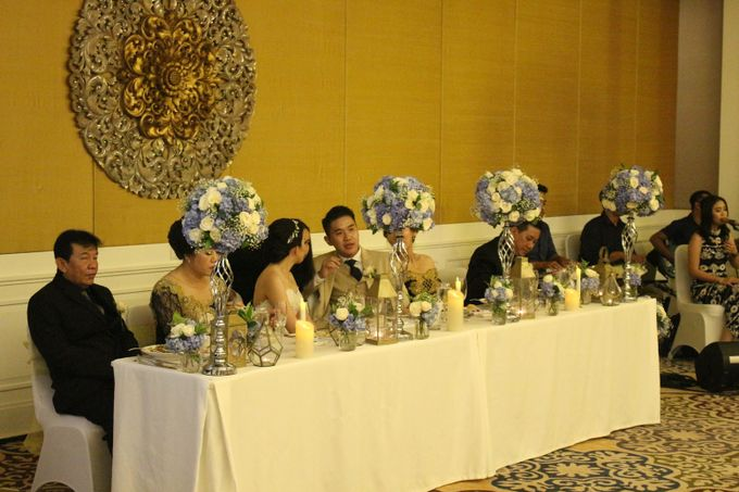 DICKY AND MARIANA WEDDING by Rumah Luwih Beach Resort - 010