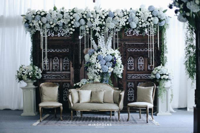 DWI - SIRAMAN by Amarillis Floral and Party Decorator - 001