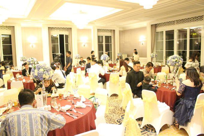 DICKY AND MARIANA WEDDING by Rumah Luwih Beach Resort - 011