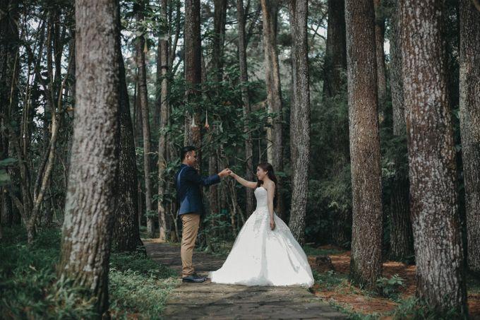 Prewedding Devia & Rayya by ALLANO PHOTOGRAPHY - 005