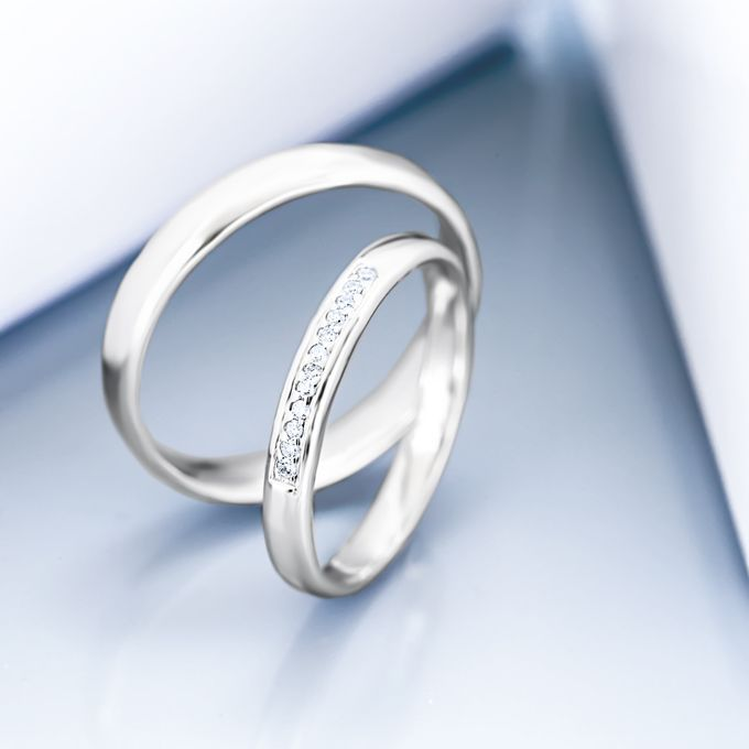 Wedding Ring - Everlasting Collection by ORORI - 009