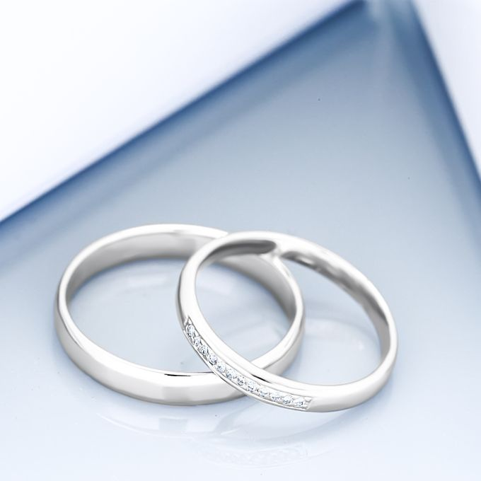 Wedding Ring - Everlasting Collection by ORORI - 010