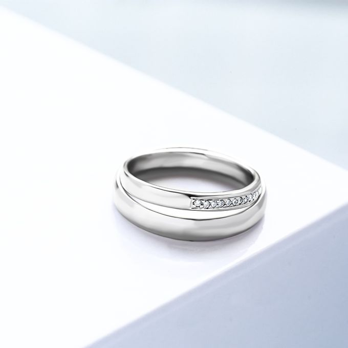 Wedding Ring - Everlasting Collection by ORORI - 011