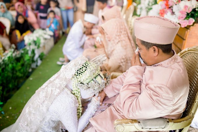 Wedding Imam & Lisna by simple Photowork - 003