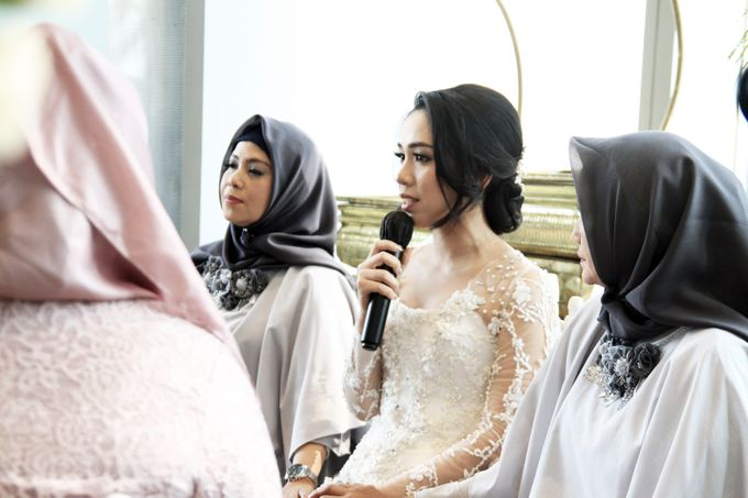 rani & dika akad nikah by Our Wedding & Event Organizer - 007