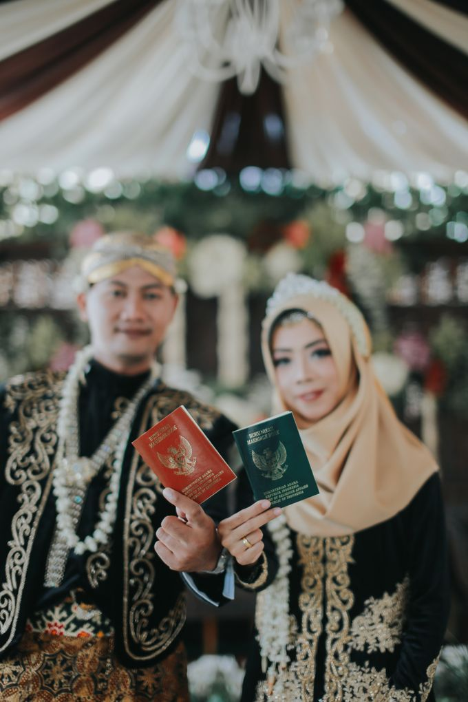 Wedding Palembang & Jogja by Tiki Taka Photography - 014