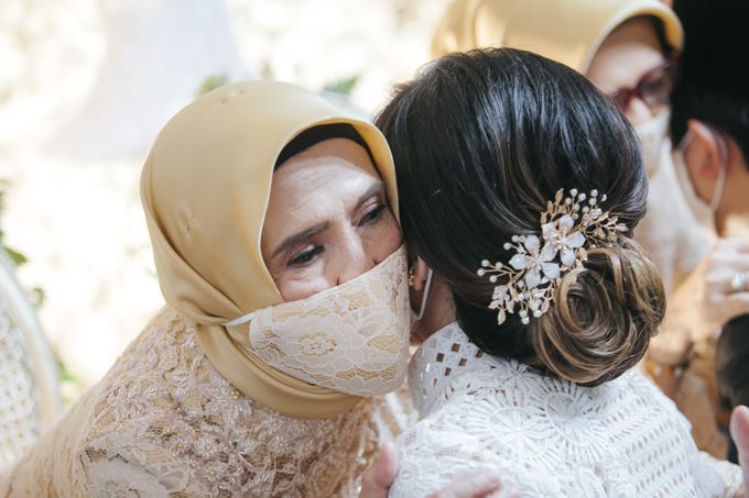 Feby & Arya Wedding by GoFotoVideo - 005